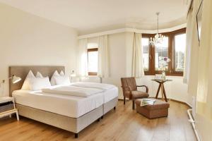 Der Unterwirt - das kleine Gourmethotel - Hotel - Ebbs