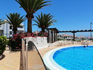 Amarilla Bay Beach Apartment, San Miguel de Abona