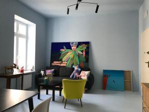 Galeria Mieszkaniowa Praga