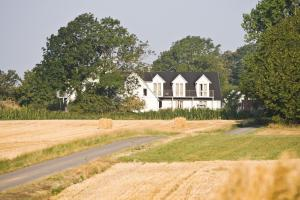 Quistgaarden Bed & Breakfast - Spjellerup