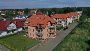 SUN CITY Apartament 50 Krynica Morska