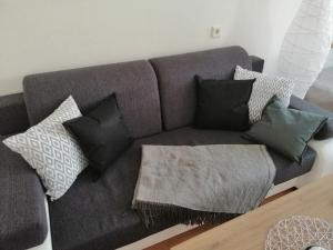 Comfort Terrace Apartment