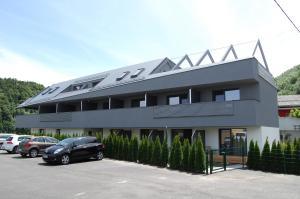 Villa Landlust - Hotel - Rifflsee