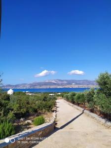 Stunning View Antiparos Greece