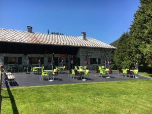 Chambres d'hôtes « Les Tavaillons » - Hotel - Thorens-Glières