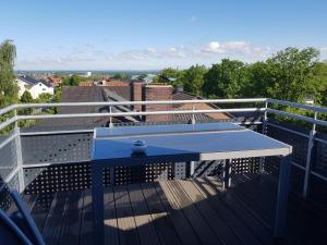 Über den Dächern von Paderborn - Grundsteinheim