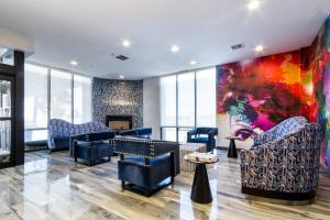 Executive Residency by Best Western Denver - Stapleton Hotel
