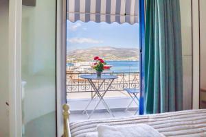 Limani Antiparos Greece