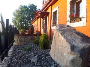 Chata na Borowinowej