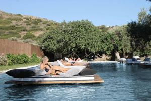 OW Andros Luxury Suites Andros Greece