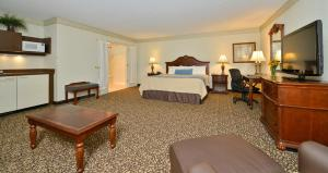 Best Western Plus Steeplegate Inn, Hotels  Davenport - big - 8