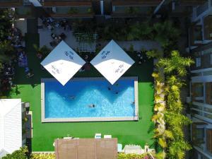 桑科塔瑞度假酒店及Spa