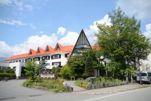 Kurobe Kanko Hotel