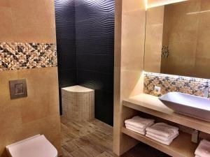 Florida Beach Lounge Junior Suite Słoneczne Tarasy w Porta Mare Dziwnowek