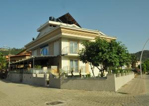 THE NORDİC HOTEL