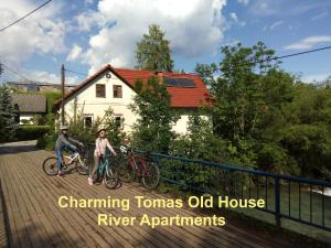 Tomas Old House - River Apartments