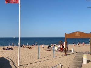 Pokoje 5 minut od plaży