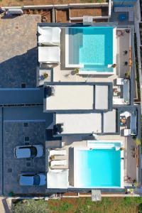Rooftop pool & terrace - Villa Bellavista