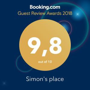 Simon's place - abcRoma.com