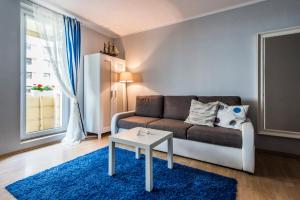 Apartamenty MW – Gdynia Witawa