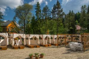 Hotel Czarny Potok Resort SPA & Conference