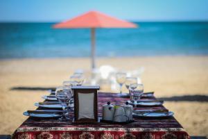 Mavi Dalga Beach