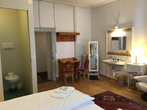 Bed & Breakfast Bergün - Hotel - Bergün / Bravuogn