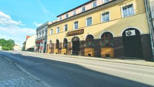 Hotel Piastowska