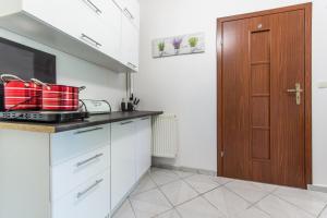 MW Apartamenty - Pokoje koło parku Gdańsk Oliwa