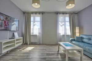 Apartament Gemini