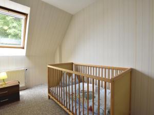 Kranichweg, Apartmanok  Gerdshagen - big - 20
