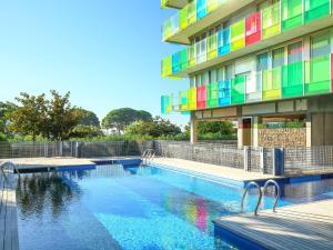 Apartment Edificioo Thalassa 1