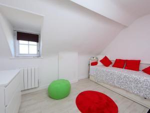 Apartment Résidence Guillaume le Conquérant, Апартаменты  Див-сюр-Мер - big - 18