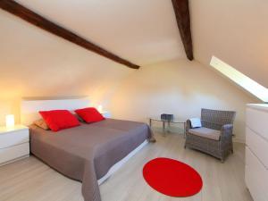 Apartment Résidence Guillaume le Conquérant, Апартаменты  Див-сюр-Мер - big - 13