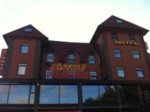 Viking Hotel - Vyborg