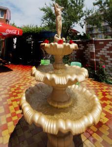 Гостевой дом Розовый фонтан, Джемете