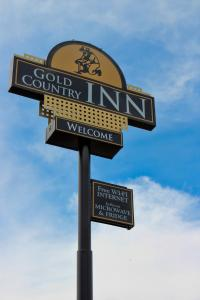 Gold Country Inn, Motel - Placerville