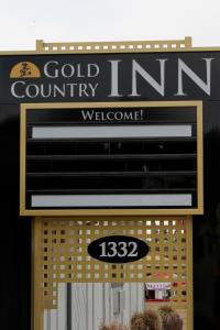 Gold Country Inn, Motel  Placerville - big - 16