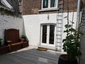 B&B Het Achterhuis, 6211 SW Maastricht