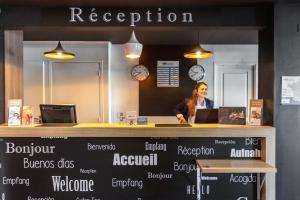 Brit Hotel Montpellier Parc Expo - Pérols