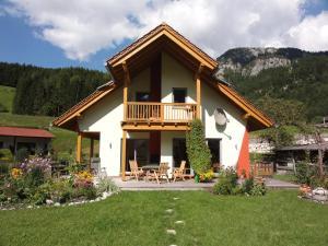 Hirschloser - Apartment - Steyrling