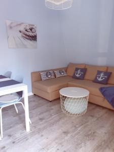 Apartament Baltic Calm Pobierowo