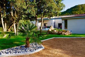 obrázek - Superbe villa T4, maquis, Bonifacio