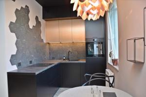 Apartament Nowa Grobla