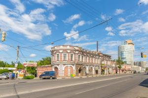Отель Бугров