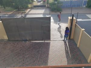 FNT Guesthouse, Pensionen  Johannesburg - big - 19