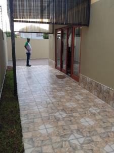 FNT Guesthouse, Pensionen  Johannesburg - big - 14
