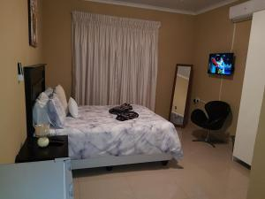 FNT Guesthouse, Pensionen  Johannesburg - big - 8
