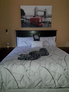 FNT Guesthouse, Pensionen  Johannesburg - big - 3