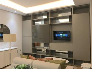 Trafalgar Luxury Suites